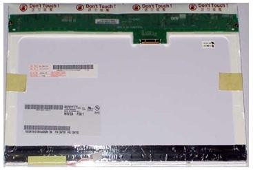 "12,1"" (разр: 1280x800) AU Optronics B121EW03 20pin матовая CCFL-1"