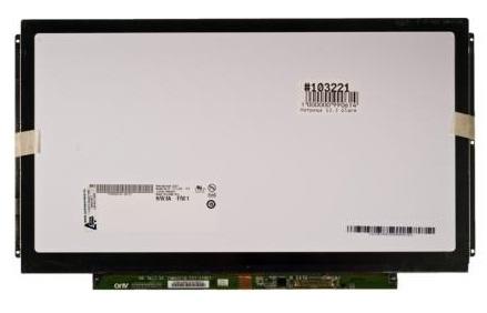 "13,3"" (разр: 1366x768) AU Optronics ™ B133XW02 40pin глянцевая LED"