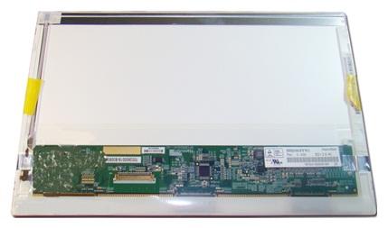 """10,1"""" (разр: 1024x576) Hannstar HSD101PFW1-A00 30pin матовая LED"""