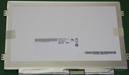 """10,1"""" (разр: 1024x600) AU Optronics B101AW06 40pin глянцевая LED"""