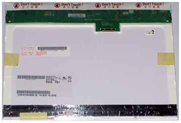 "12,1"" (разр: 1280x800) AU Optronics B121EW03 20pin глянцевая CCFL-1"