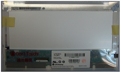 "10,1"" (разр: 1366x768) LG-Philips LP101WH1 40pin матовая LED"