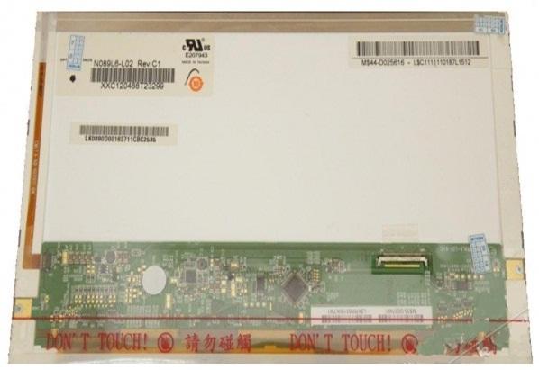 "8,9"" (разр: 1024x600) ChiMei ™N089L6-L02 40 pin матовая LED"
