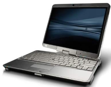 Ремонт ноутбуков Hewlett Packard