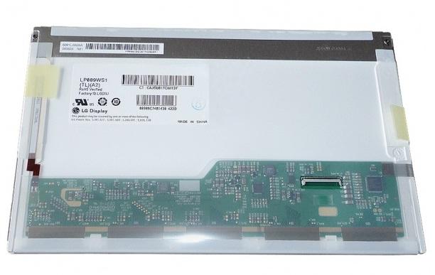 """8,9"""" (разр: 1024x600) AU Optronics B089AW01 40 pin глянцевая  LED"""