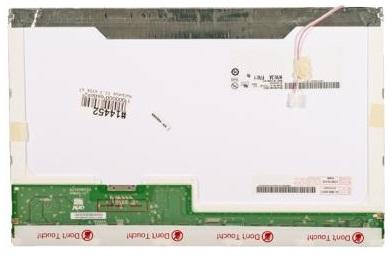 "13,3"" (разр: 1280x800) AU Optronics ™ B133EW01 30 pin глянцевая CCFL"