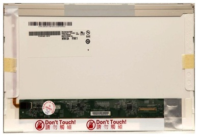 "11,6"" (разр: 1366x768) ChiMei  N116B6-L02 40pin глянцевая LED"