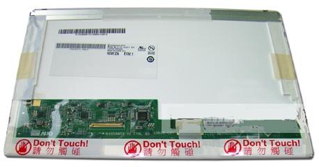 """10"""" (разр: 1024x600) AU Optronics B101AW03 40 pin глянцевая LED"""