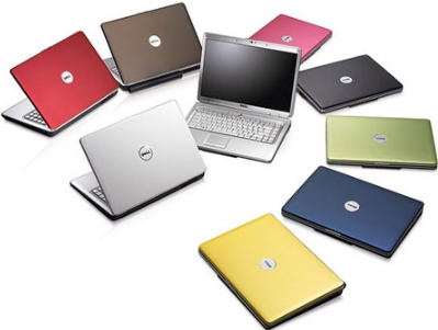 Ноутбуки Dell Inspiron