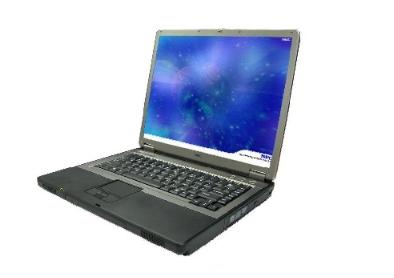 ноутбук NEC