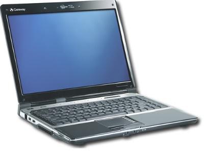 ноутбук Gateway