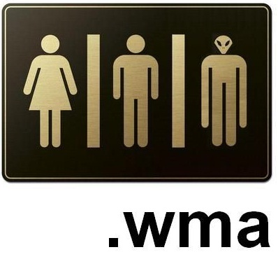 чем открыть wma